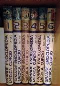 Grande enciclopedia medica Curcio