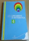 Lineamenti di Matematica vol.4 + vol.5