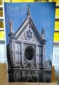 (Luciano Berti) Il Pantheon di Santa Croce a Firenze 1993   CRF