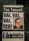 Vai, Vai, Vai, Teo!