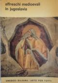 Affreschi medievali in Yugoslavia