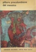 Pitture precolombiane del Messico
