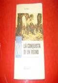 ELIO SCIALLA: 1860 LA CONQUISTA DI UN REGNO. PARAVIA 1967 ABBA-BANDI-GARIBALDI!