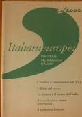Italianieuropei bimestrale del riformismo italiano 2/2002