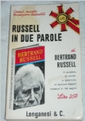 RUSSEL IN DUE PAROLE