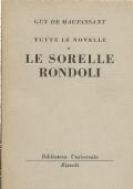 LE SORELLE RONDOLI
