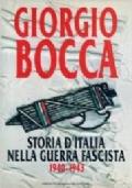 Storia d'Italia nella guerra fascista. 1940-1943