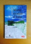 Atlante Stradale d'Italia nord italia