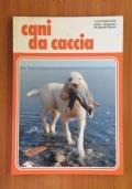 IL CANE DA PASTORE TEDESCO - Origini, standard, allevamento, addestramento, alimentazione, malattie