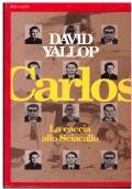 CARLOS  -La caccia allo Sciacallo- INTROVABILE PRIMA EDIZIONE