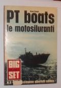 PT BOATS LE MOTOSILURANTI