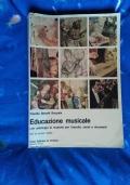 EDUCAZIONE MUSICALE