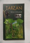 Tarzan delle scimmie