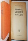 LAMPEGGIA AL NORD DI SANT'ELENA