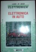Elettronica  in auto