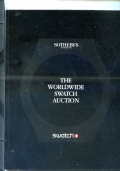 THE WORLDWIDE SWATCH AUCTION -CATALOGA ASTA SOTHEBY S--