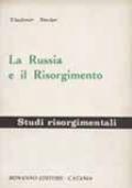 LA RUSSIA E IL RISORGIMENTO