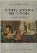 MOSTRA STORICA DEL CINEMA