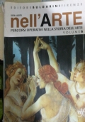 nell'Arte - Percorsi operativi nella storia dell'arte - Volume B