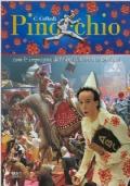 PINOCCHIO,  Con le immagini del film di Roberto Benigni