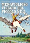 MERAVIGLIOSO VIAGGIO DEL PICCOLO NILS