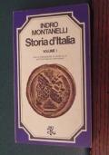 Storia d'Italia 5 volumi