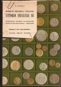 MONETE DECIMALI ITALIANE - VITTORIO EMANUELE III
