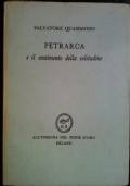 Petrarca e il sentimento della solitudine