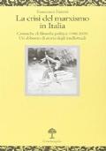 la crisi del marxismo in italia