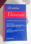 Le Garzantine Universale