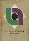 L'etnomusicologia in Italia. Primo convegno sugli studi etnomusicologici in Italia. A cura di Diego Carpitella