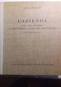 L'AZIENDA NEL SUO SISTEMA E NELL'ORDINE DELLE SUE RILEVAZIONI