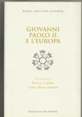 Giovanni Paolo II e l'Europa