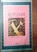 RENE' CLAIRE -  XL MOSTRA INTERNAZIONALE DEL CINEMA VENEZIA 1983