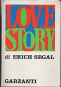 Love story. Erich Segal