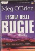 L� isola delle bugie. Meg O�Brien