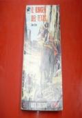 ZANE GREY: IL RANGER DEL TEXAS. I NUOVI SONZOGNO n.5 APRILE 1966 PRIMA EDIZIONE!