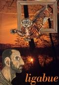 LIGABUE - Catalogo della mostra antologica a Milano (1980-1981) nel 15° anniversario della morte