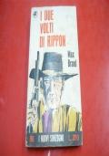 FRANK GRUBER: SAGE CITY. I NUOVI SONZOGNO n.74 DICEMBRE 1968 COPERTINA CREPAX!