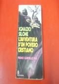 IGNAZIO SILONE: L'AVVENTURA D'UN POVERO CRISTIANO. OSCAR MONDADORI 1975 n.511