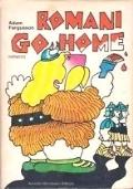 Romani Go Home
