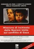 missione di inchiesta delle nazioni unite sul conflitto di gaza