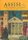 Assisi. Guida artistica illustrata.