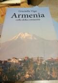 armenia, culla della cristianità