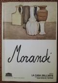 Omaggio a Giorgio Morandi nel ventennale della morte. Oli, acquarelli, disegni grafiche. Catalogo mostra: Sasso Marconi, ottobre-novembre 1977