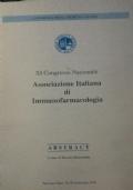 XI Congresso Nazionale - Associazione Italiana di Immufarmacologia