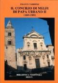 Il Concilio di Melfi di Papa Urbano II (1089-1989)