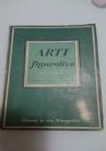 ARTI FIGURATIVE ANNO 1, N. 1-2, GIUGNO 1945