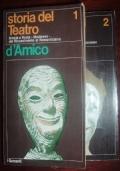 Storia del Teatro drammatico