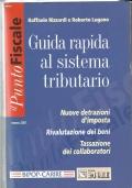 GUIDA RAPIDA AL SISTEMA TRIBUTARIO
